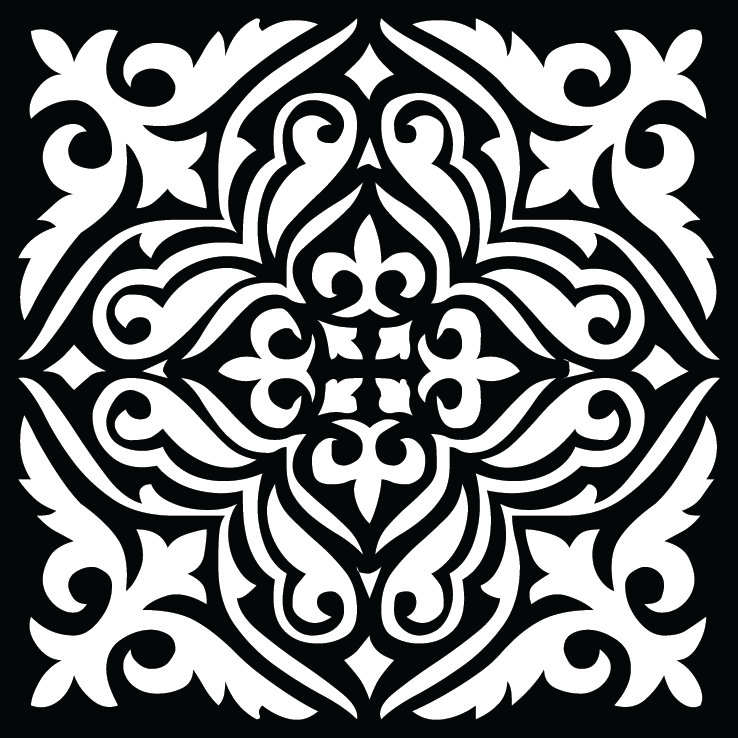 ornament_15_black