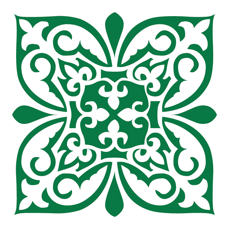 ornament_5_mid_green