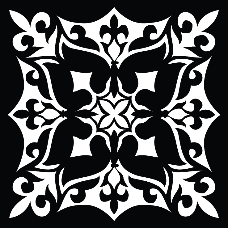 ornament_16_black